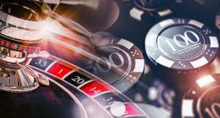 играть в онлайн казино Spin City